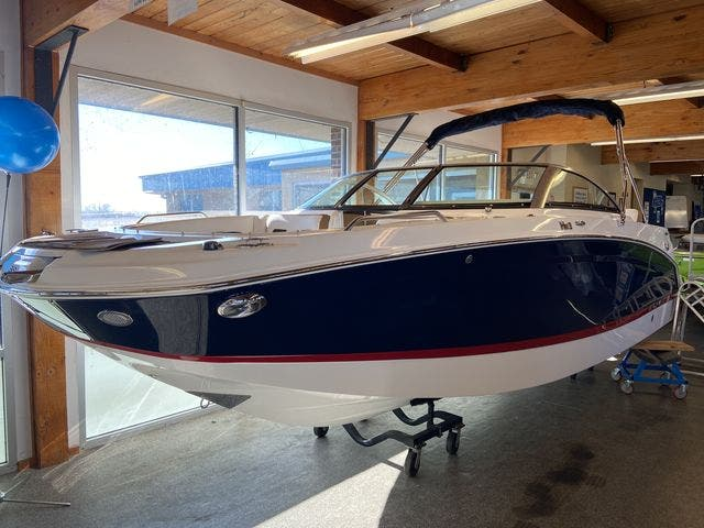 2021 Four Winns boat for sale, model of the boat is 22-HD3 & Image # 9 of 10
