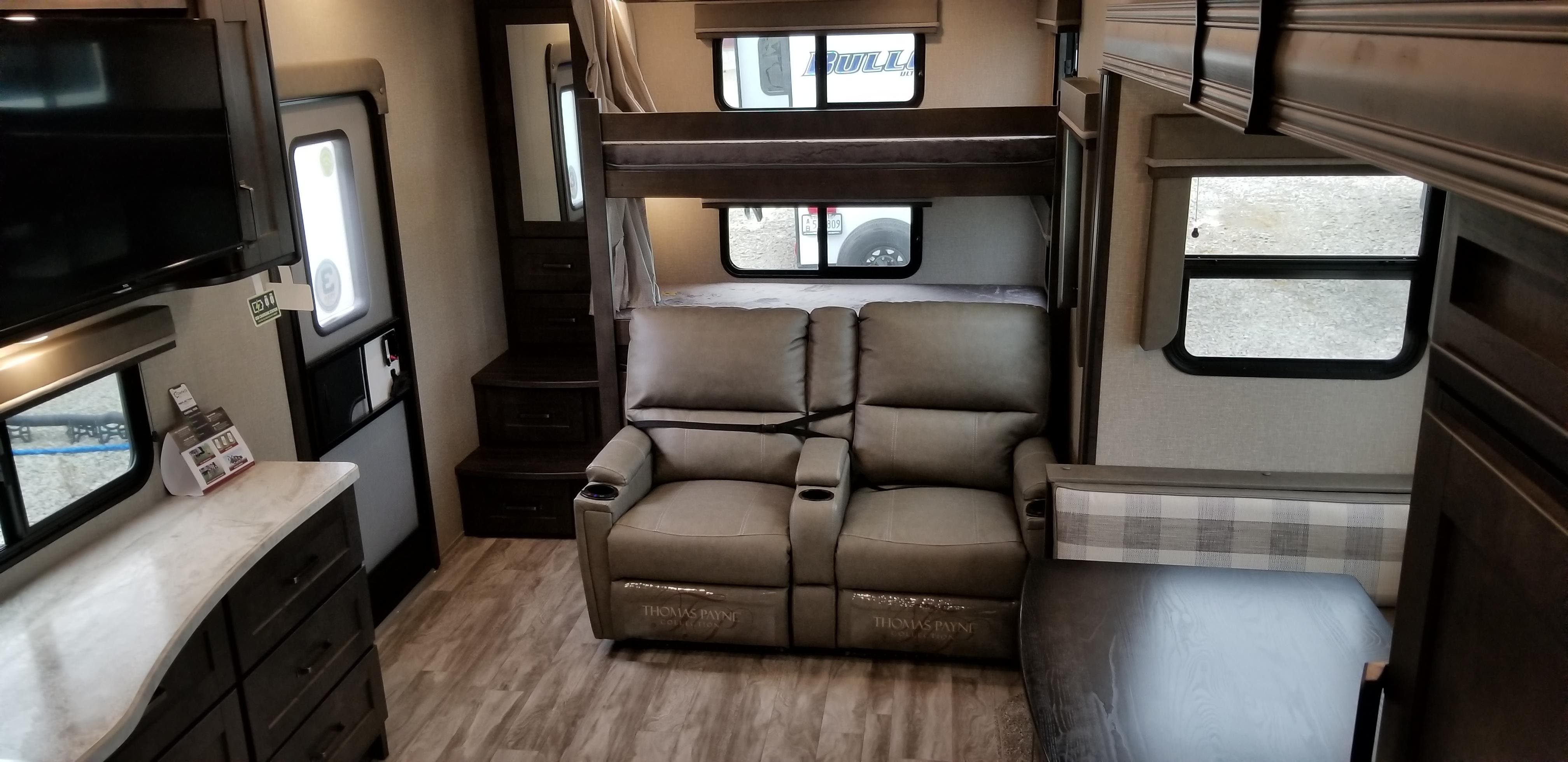 2021 Grand Design Reflection 150 Series 268bh All Inventory Great Escapes Rv Center Rv Dealer