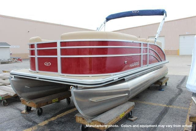 2021 Harris boat for sale, model of the boat is 190CX/CW & Image # 3 of 19