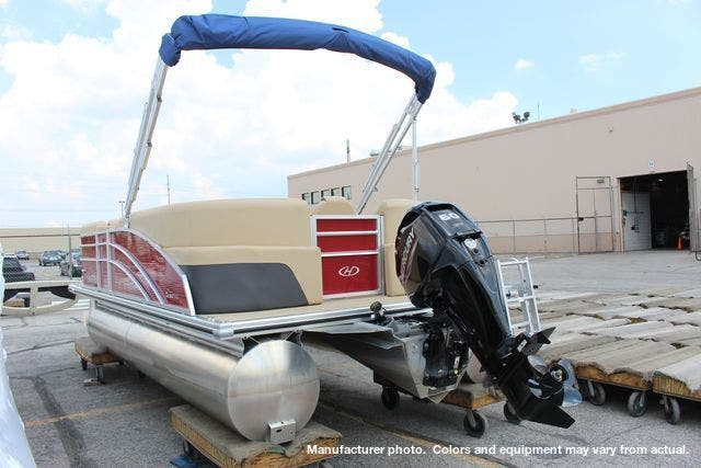 2021 Harris boat for sale, model of the boat is 190CX/CW & Image # 4 of 19
