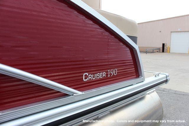 2021 Harris boat for sale, model of the boat is 190CX/CW & Image # 5 of 19