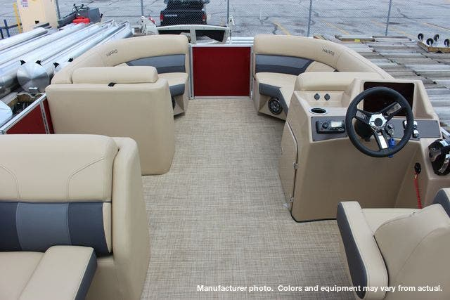 2021 Harris boat for sale, model of the boat is 190CX/CW & Image # 7 of 19