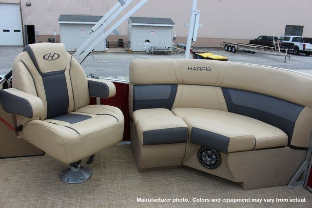 2021 Harris boat for sale, model of the boat is 190CX/CW & Image # 8 of 19