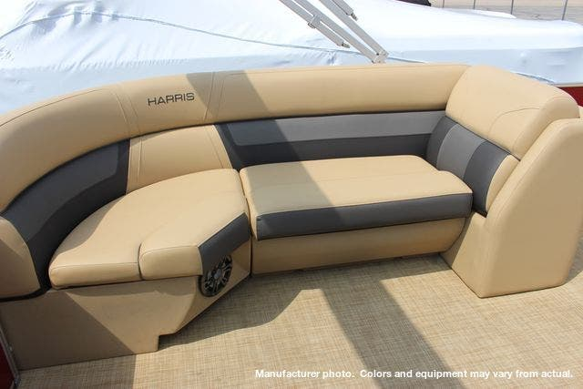 2021 Harris boat for sale, model of the boat is 190CX/CW & Image # 9 of 19