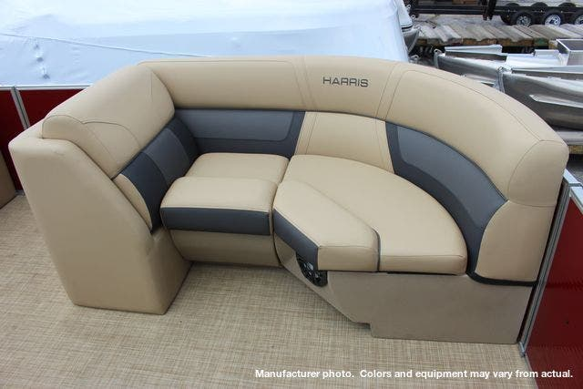 2021 Harris boat for sale, model of the boat is 190CX/CW & Image # 12 of 19