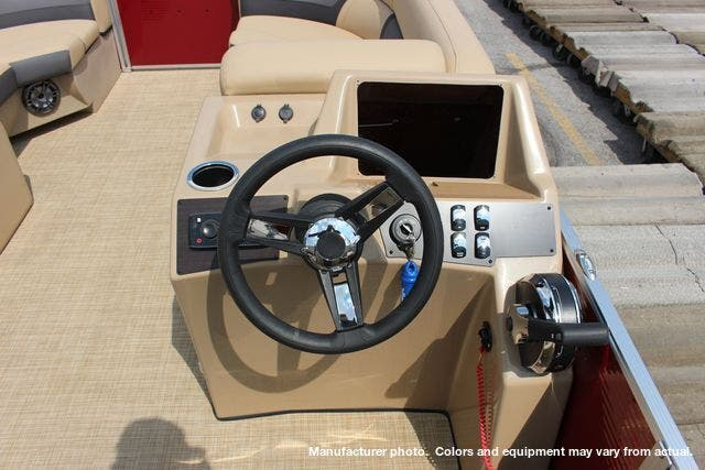 2021 Harris boat for sale, model of the boat is 190CX/CW & Image # 15 of 19