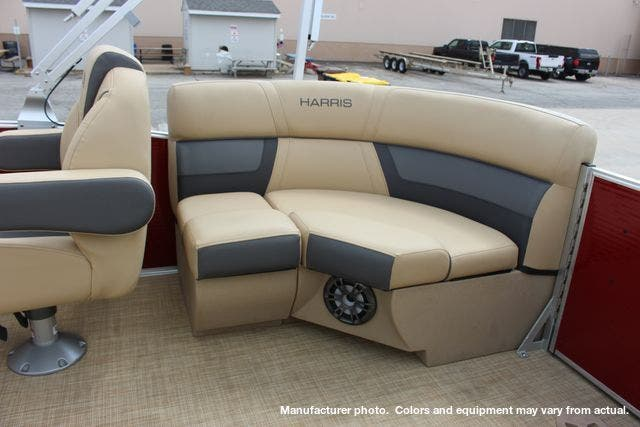 2021 Harris boat for sale, model of the boat is 190CX/CW & Image # 18 of 19