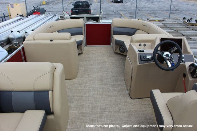 2021 Harris boat for sale, model of the boat is 190CX/CW & Image # 19 of 19
