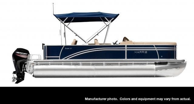 2021 Harris boat for sale, model of the boat is 230CX/CWDH & Image # 3 of 10