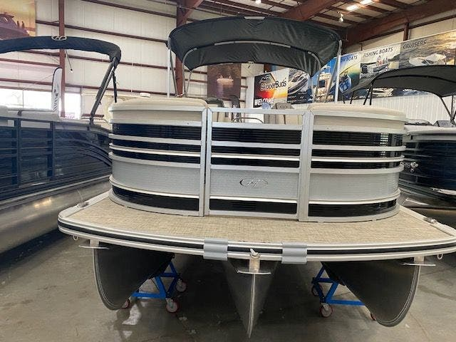 2021 Harris boat for sale, model of the boat is 230SOL/SLDH/TT & Image # 3 of 13