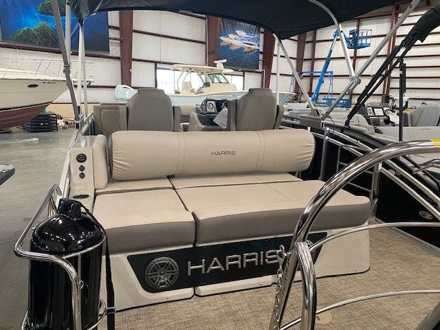 2021 Harris boat for sale, model of the boat is 230SOL/SLDH/TT & Image # 5 of 13