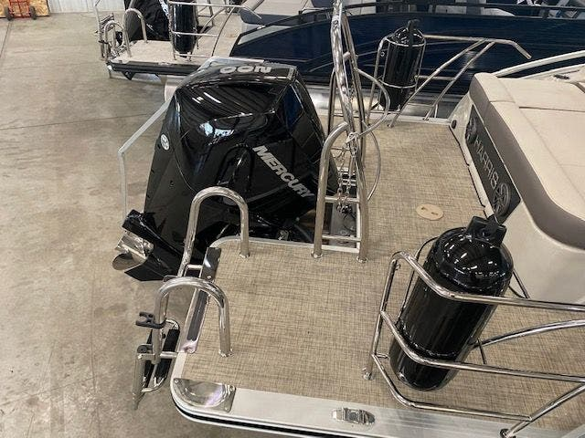 2021 Harris boat for sale, model of the boat is 230SOL/SLDH/TT & Image # 9 of 13