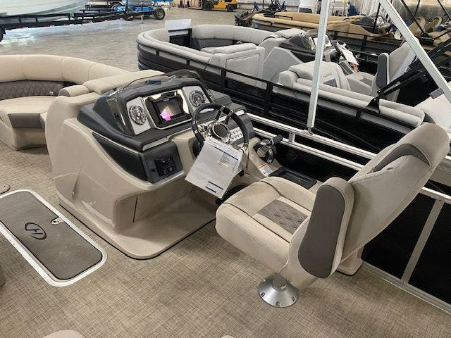 2021 Harris boat for sale, model of the boat is 230SOL/SLDH/TT & Image # 11 of 13