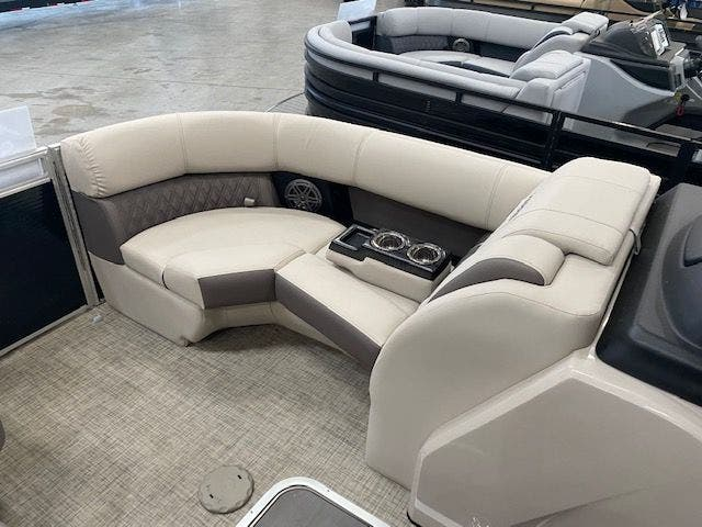 2021 Harris boat for sale, model of the boat is 230SOL/SLDH/TT & Image # 12 of 13