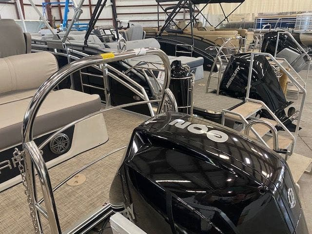 2021 Harris boat for sale, model of the boat is 230SOL/SLDH/TT & Image # 13 of 13