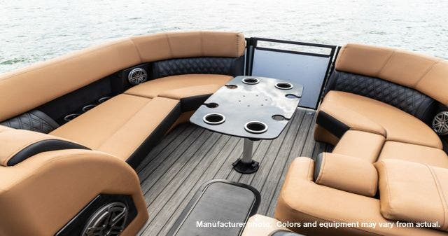 2021 Harris boat for sale, model of the boat is 230SOL/SL/TT & Image # 4 of 8