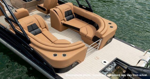 2021 Harris boat for sale, model of the boat is 230SOL/SL/TT & Image # 5 of 8