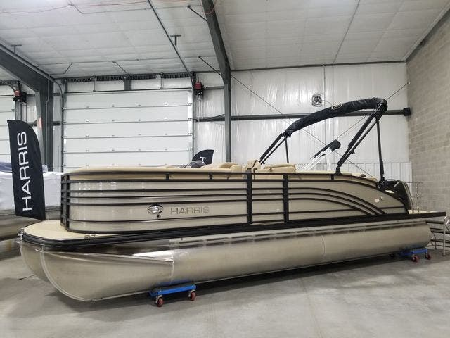 2021 Harris boat for sale, model of the boat is 230SOL/SL/TT & Image # 3 of 20
