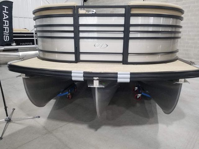 2021 Harris boat for sale, model of the boat is 230SOL/SL/TT & Image # 4 of 20