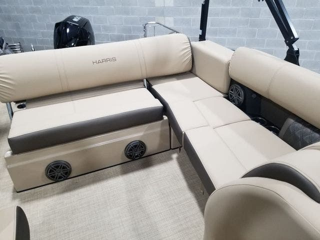 2021 Harris boat for sale, model of the boat is 230SOL/SL/TT & Image # 7 of 20