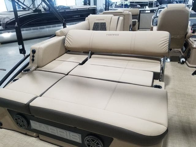 2021 Harris boat for sale, model of the boat is 230SOL/SL/TT & Image # 11 of 20