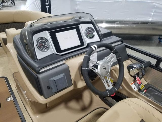 2021 Harris boat for sale, model of the boat is 230SOL/SL/TT & Image # 14 of 20