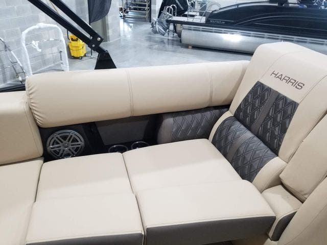 2021 Harris boat for sale, model of the boat is 230SOL/SL/TT & Image # 17 of 20