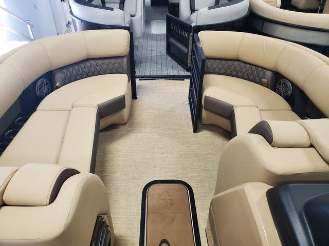 2021 Harris boat for sale, model of the boat is 230SOL/SL/TT & Image # 7 of 8