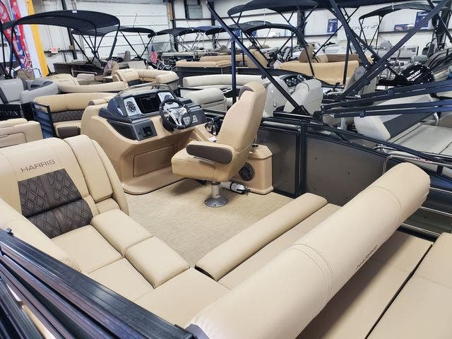 2021 Harris boat for sale, model of the boat is 230SOL/SL/TT & Image # 8 of 8