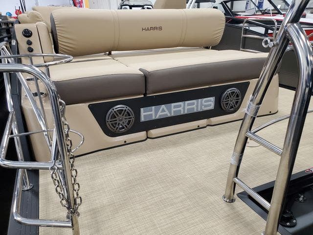 2021 Harris boat for sale, model of the boat is 230SOL/SL/TT & Image # 6 of 14