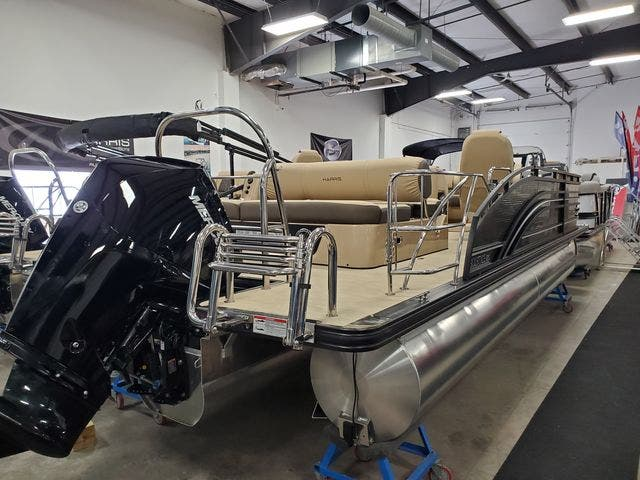 2021 Harris boat for sale, model of the boat is 230SOL/SL/TT & Image # 14 of 14