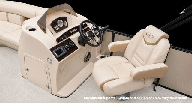 2021 Harris boat for sale, model of the boat is 250CX/SLDH/TT & Image # 3 of 6