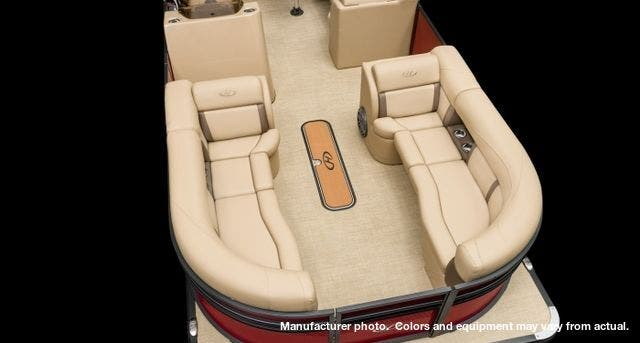 2021 Harris boat for sale, model of the boat is 250CX/SLDH/TT & Image # 5 of 6
