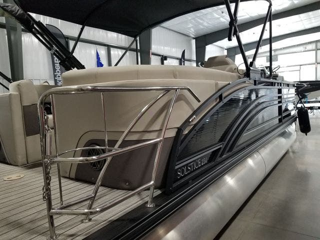 2021 Harris boat for sale, model of the boat is 250SOL/CWDH/TT & Image # 3 of 15