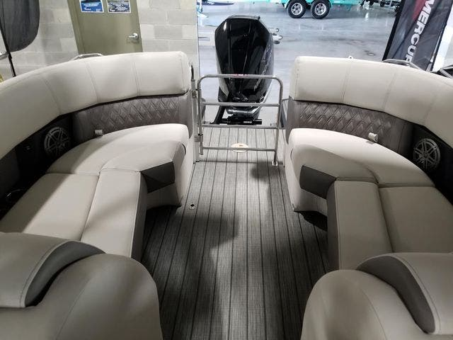 2021 Harris boat for sale, model of the boat is 250SOL/CWDH/TT & Image # 9 of 15