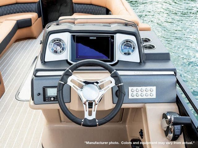 2021 Harris boat for sale, model of the boat is 250SOL/CWDH/TT & Image # 5 of 6