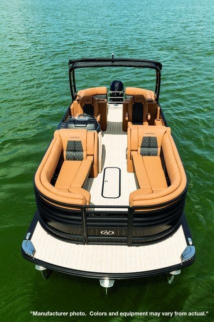 2021 Harris boat for sale, model of the boat is 250SOL/SLDH/TT & Image # 8 of 9