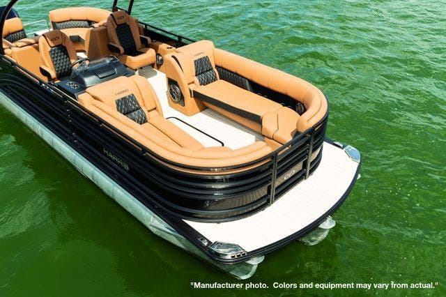2021 Harris boat for sale, model of the boat is 250SOL/SLDH/TT & Image # 5 of 9