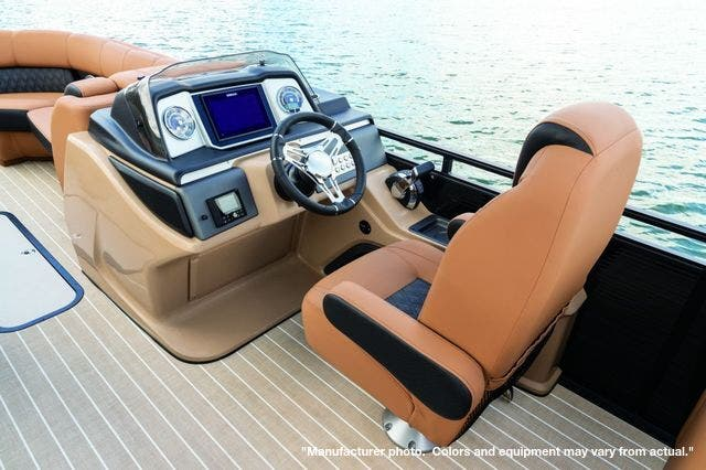 2021 Harris boat for sale, model of the boat is 250SOL/SLDH/TT & Image # 9 of 9