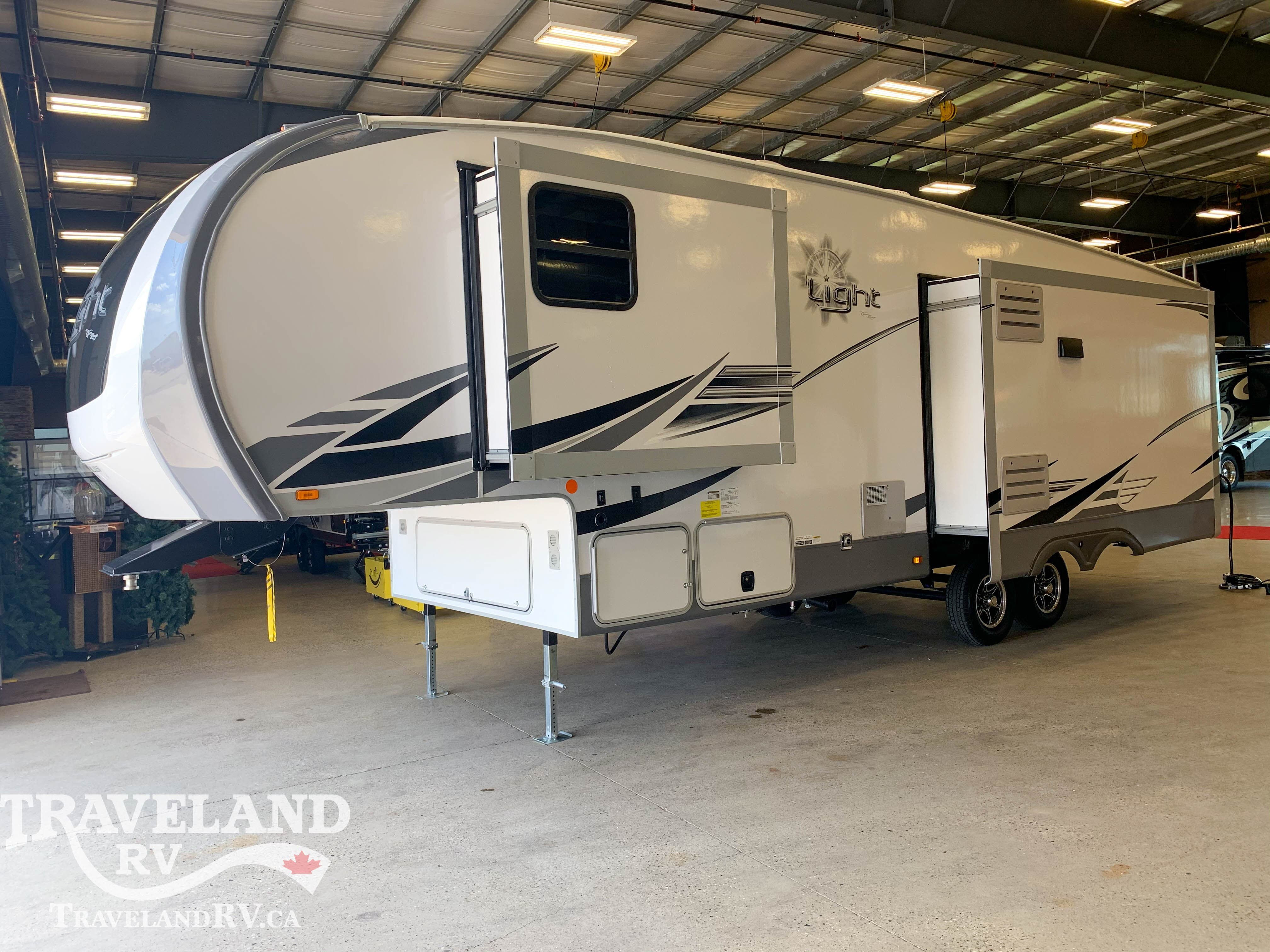 2021 Highland Ridge Open Range Light LF291RLS