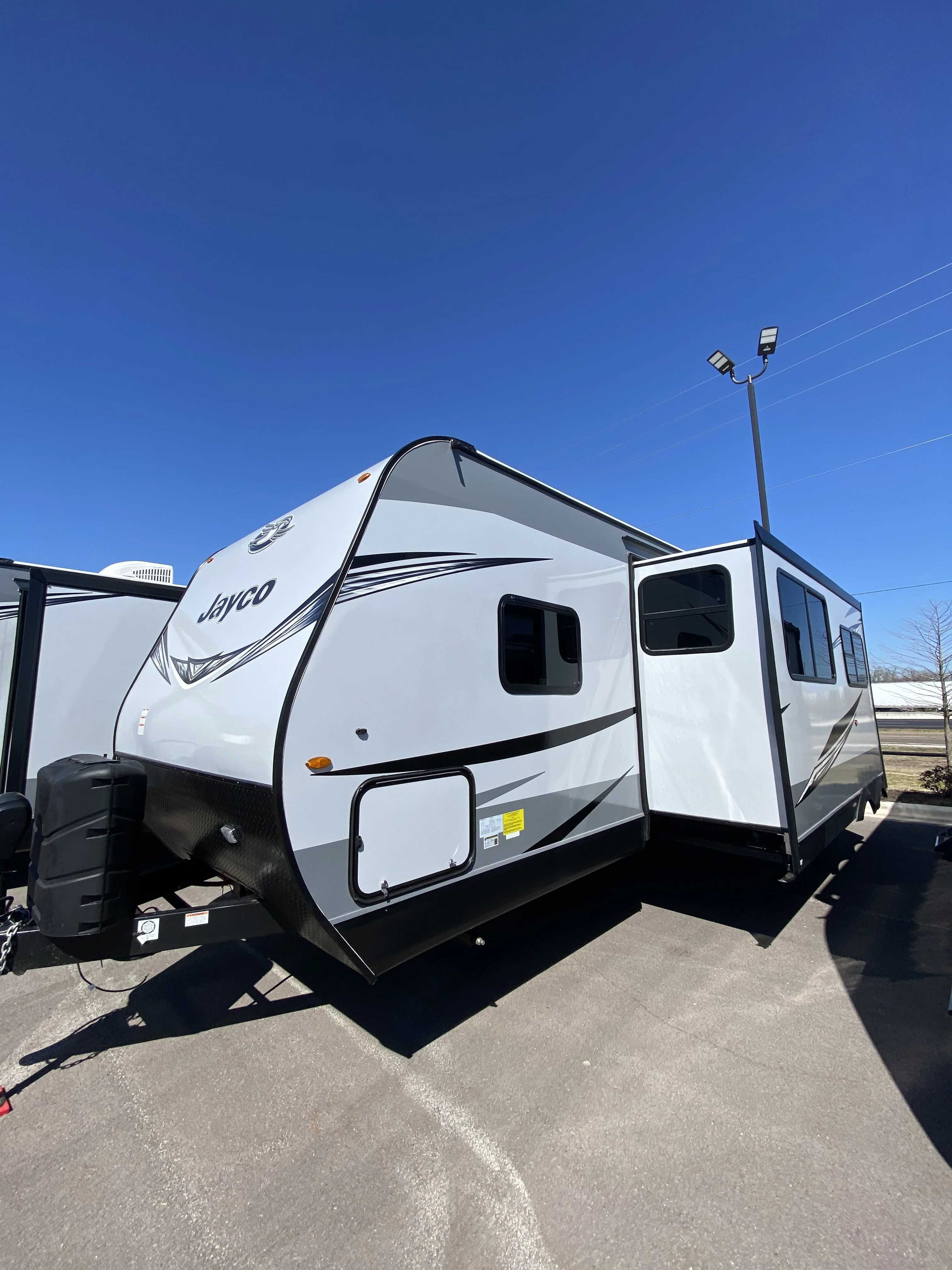 2021 Jayco Jay Feather 24BH - RVs for Sale   RVs and ...