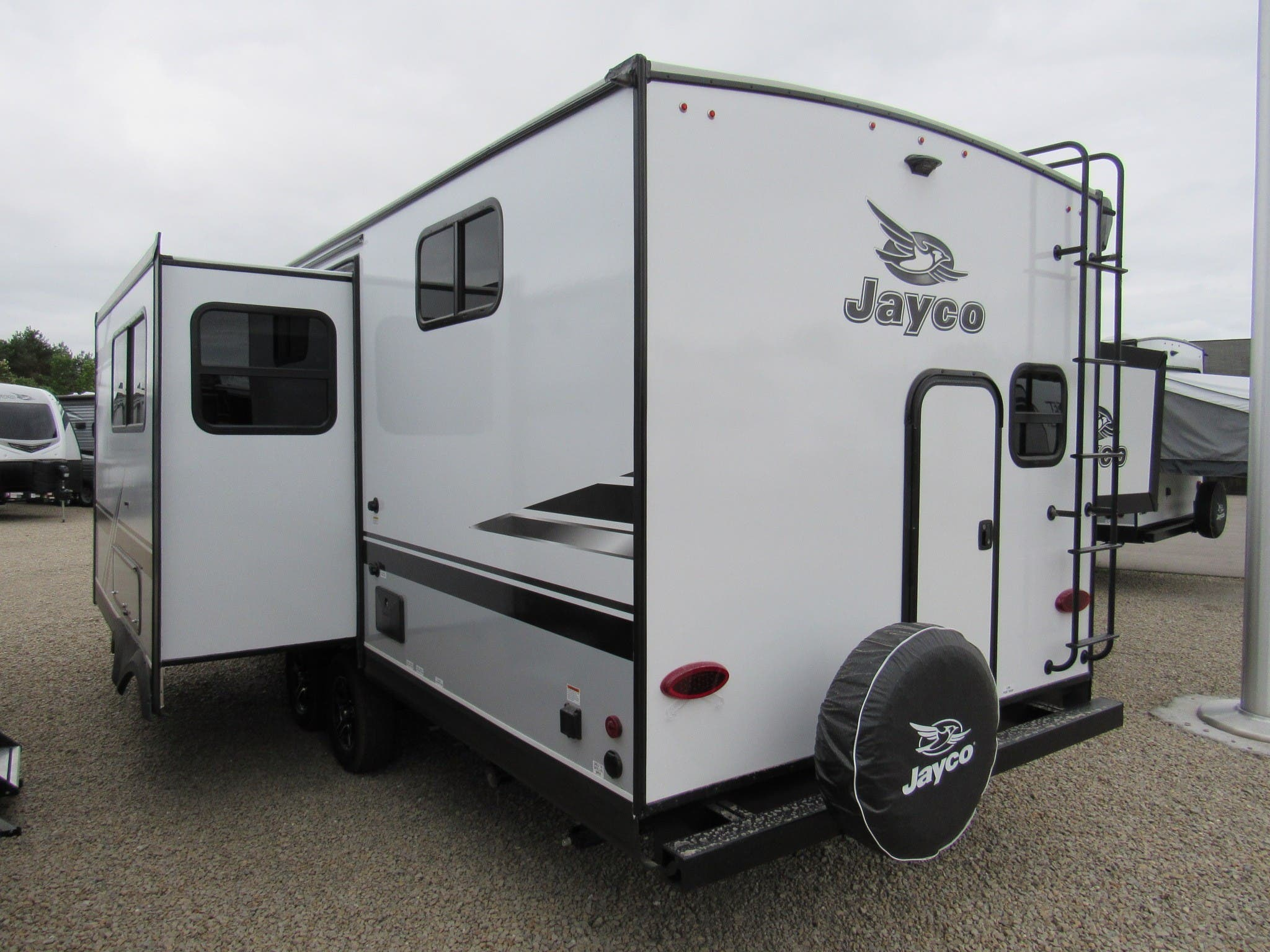 2021 Jayco Jay Feather 24BH - Suamico, WI - GBV528 for ...