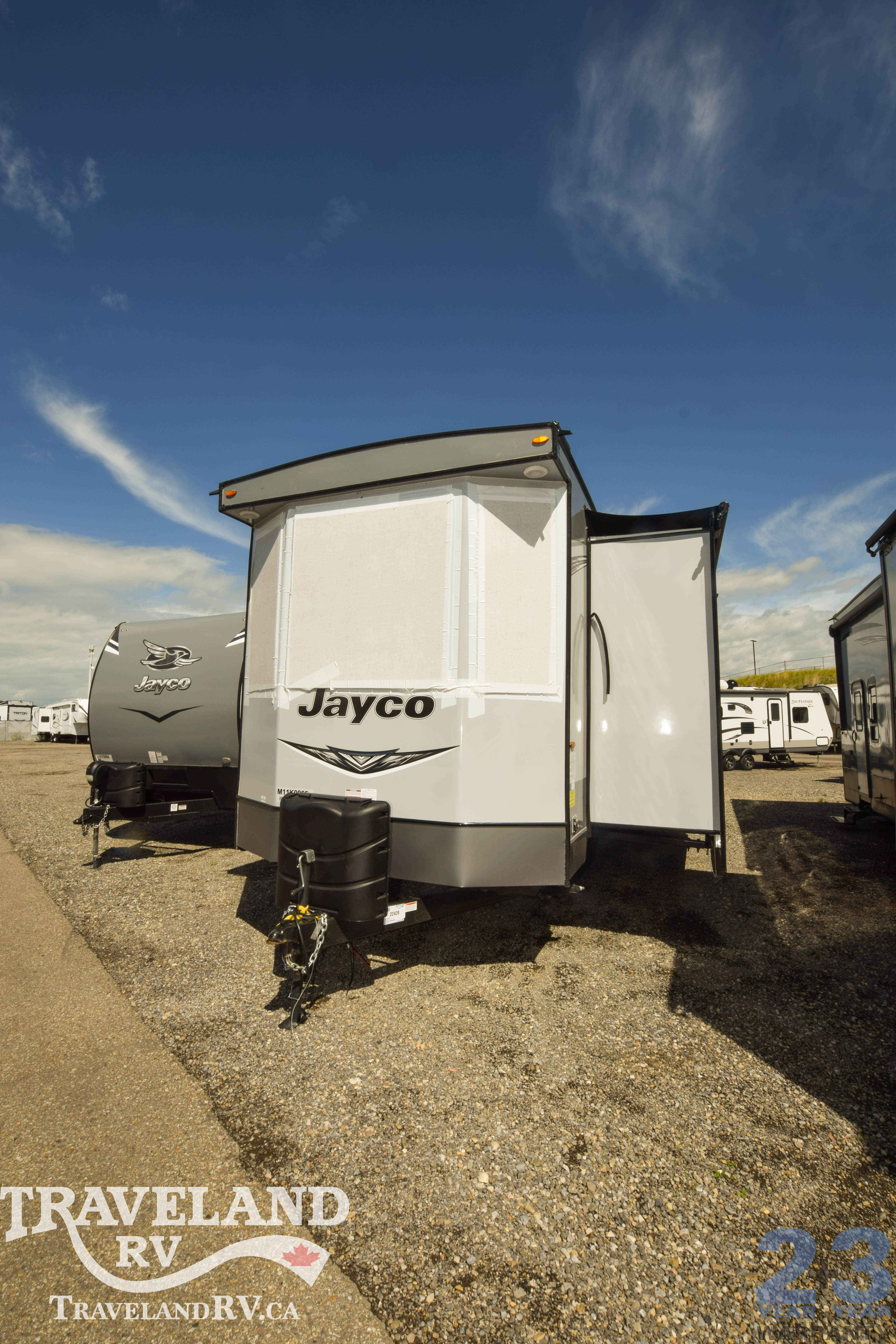 2021 Jayco JAY FLIGHT 40 FKDS