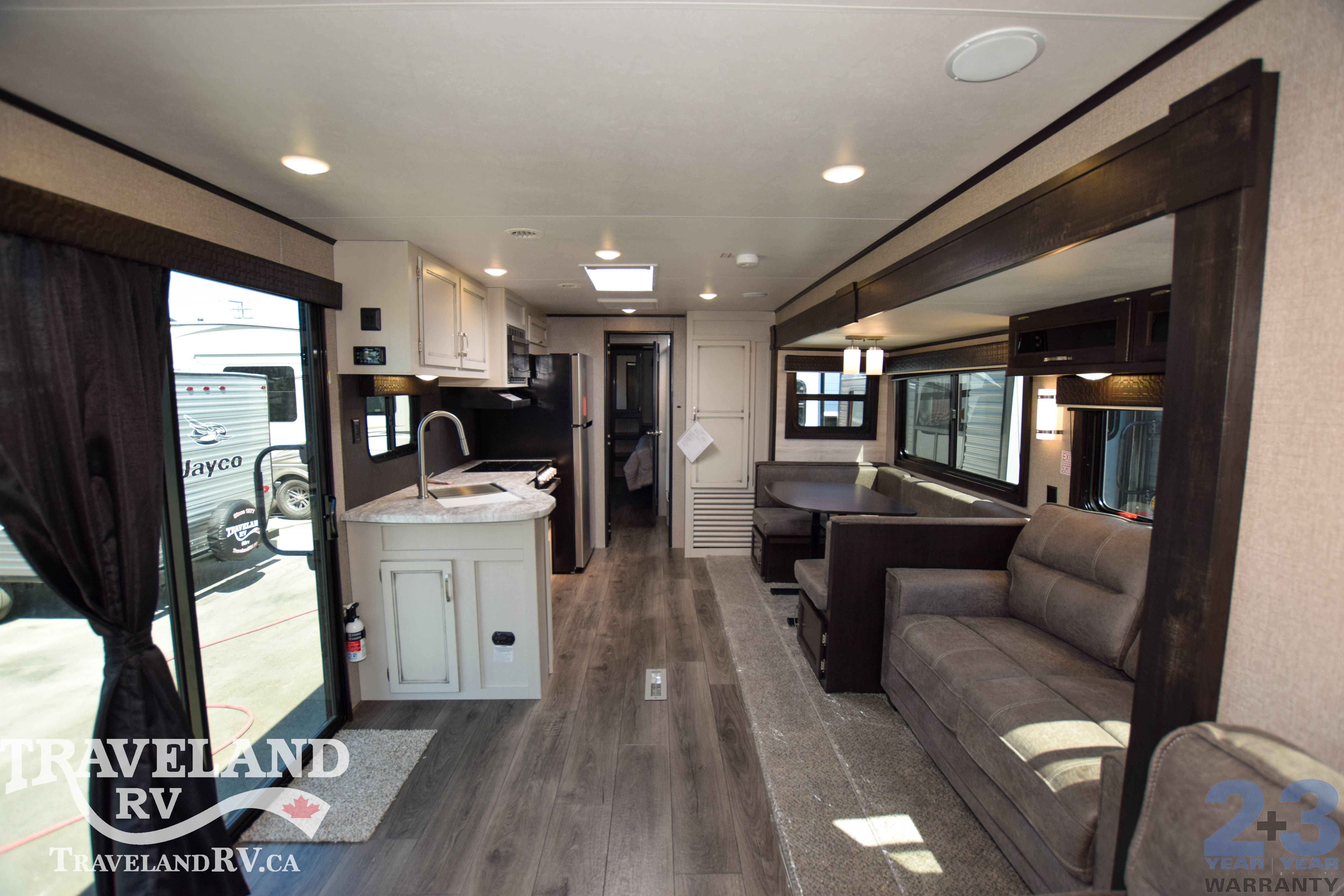 2021 Jayco Jayflight Elite 38 FDDS Thumbnail