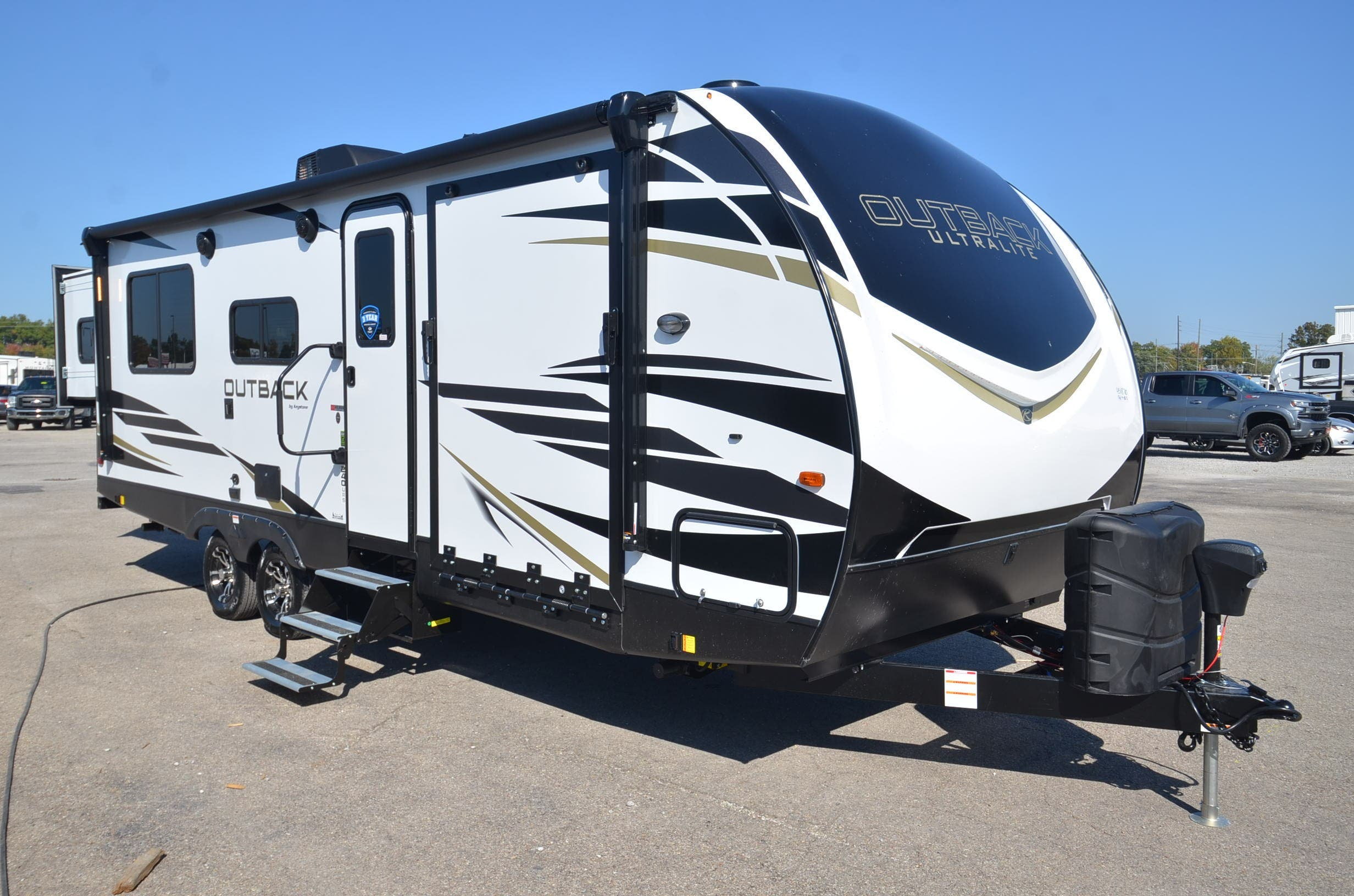 2021 Keystone Outback Ultra-Lite 240URS - RVs for Sale in ...