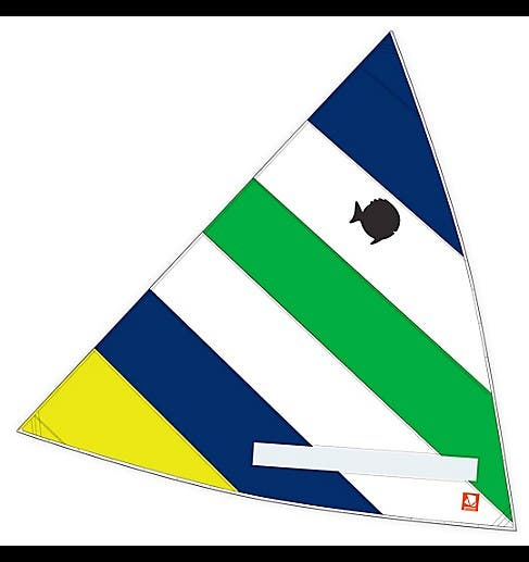 2021 LaserPerformance boat for sale, model of the boat is SUNFISH & Image # 3 of 4