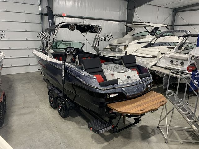 2021 Mastercraft boat for sale, model of the boat is X26 & Image # 6 of 11