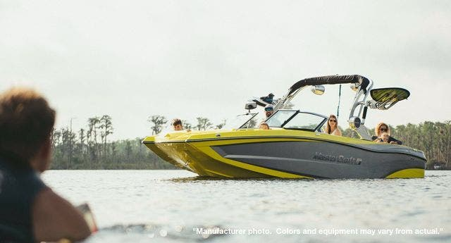 2021 Mastercraft boat for sale, model of the boat is XT-22 & Image # 6 of 13