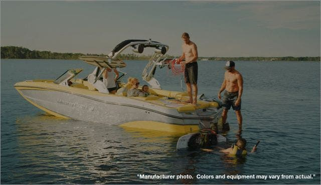 2021 Mastercraft boat for sale, model of the boat is XT-22 & Image # 13 of 13