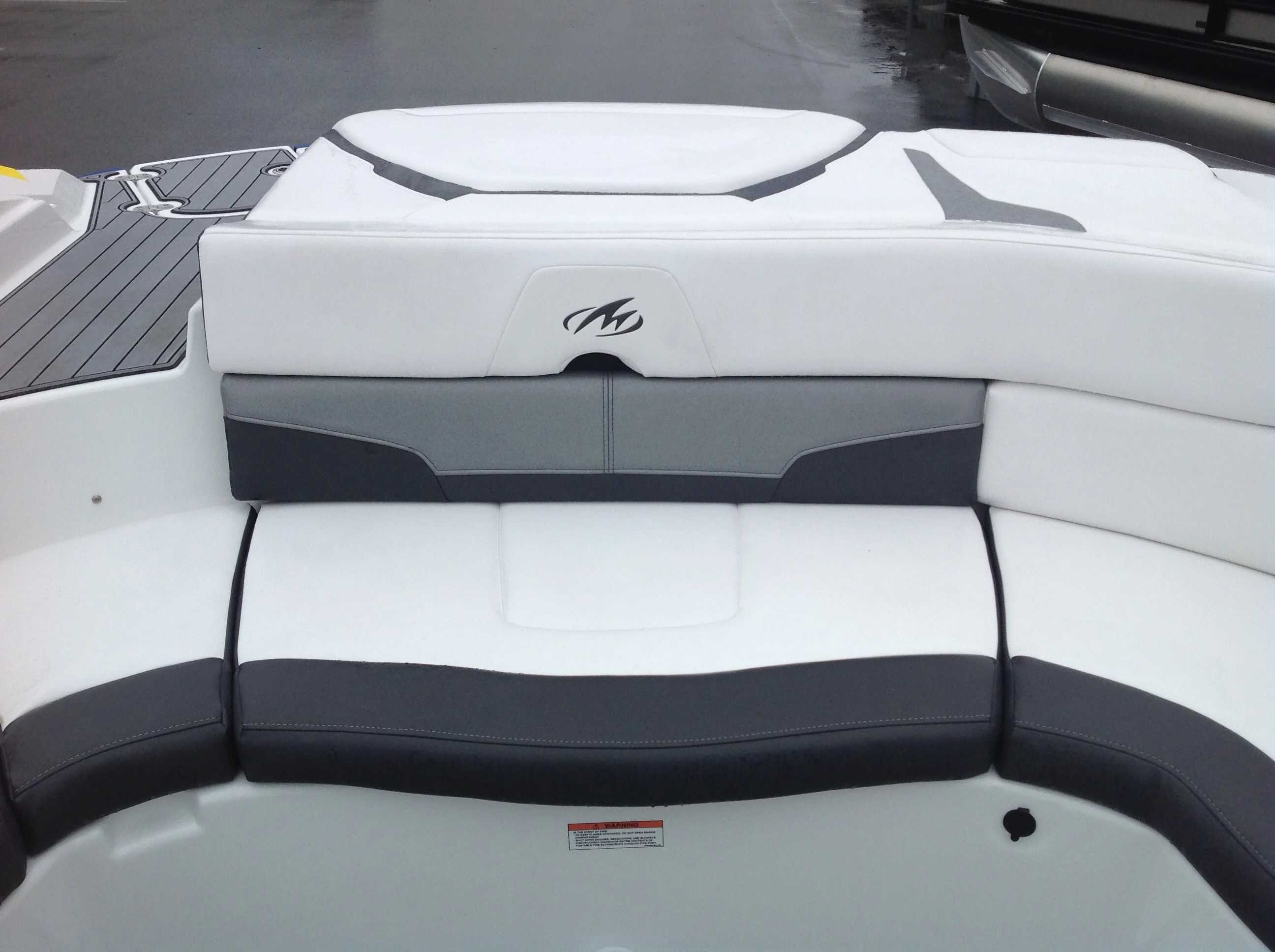 2021 Monterey boat for sale, model of the boat is 224FS & Image # 9 of 11